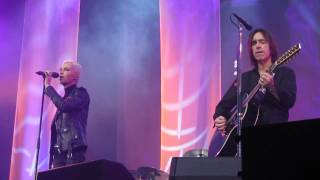 Roxette - The heart shaped sea, Tallinn, Estonia, 23rd of nov 2014