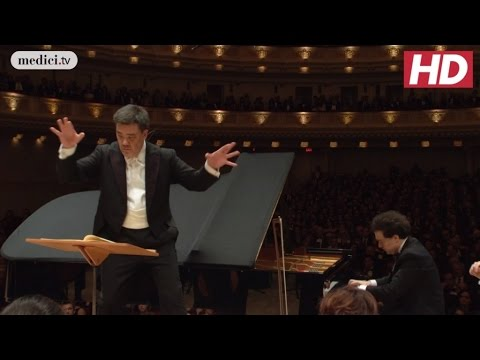 Evgeny Kissin - Piano Concerto No. 1 - Tchaikovsky