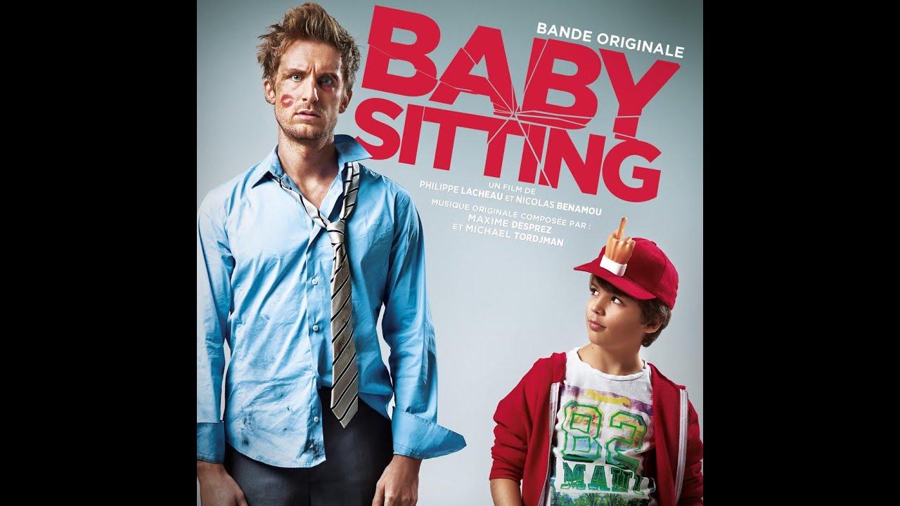 Synopsis Babysitting 1 HD