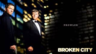 Broken City - Broken Men (Soundtrack OST)