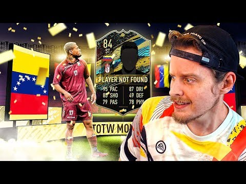 THIS CARD IS EXTINCT! 84 TOTW MOMENTS MACHIS PLAYER REVIEW! FIFA 20 Ultimate Team