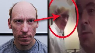 Download Top 15 Scary People Unknowingly Caught On Live TV Mp3 and Videos