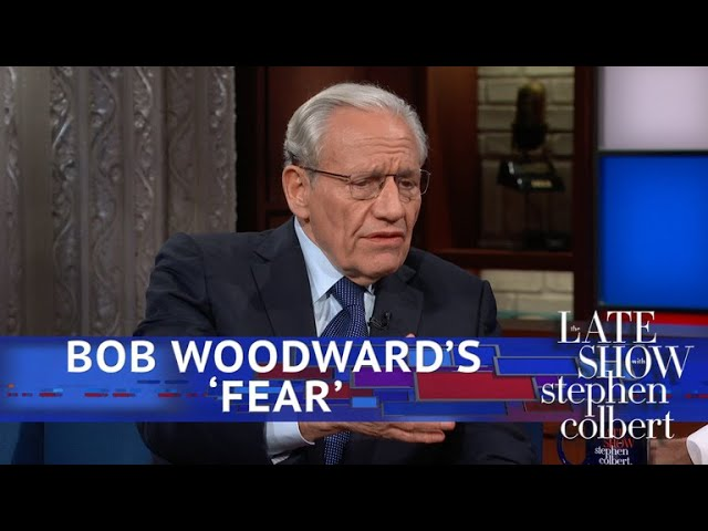 colbert-to-bob-woodward-what-do-you-fear-most