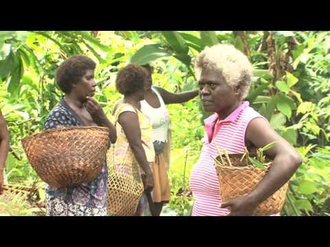 Organic Ngalinuts of Baniata