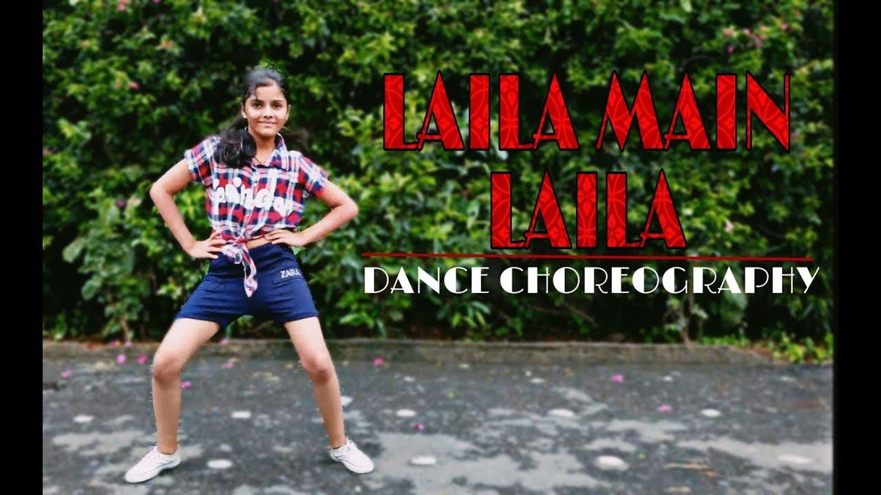Download Laila Main Laila - Dance Choreography | CREATIVE ARTS STUDIO | SHRUSHTI BOWLEKAR | SHAH RUKH KHAN