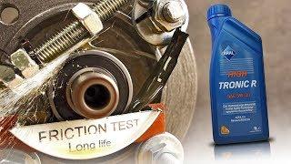 Aral High Tronic R 5W30 Jak skutecznie olej chroni silnik?