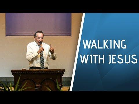 Walking With Jesus - January 31, 2018 - NLAC