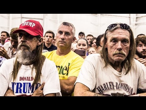 "Trump Supporters Admit They Were ""Stupid"" & ""Tricked By The Devil"" As They Face Financial Ruin"