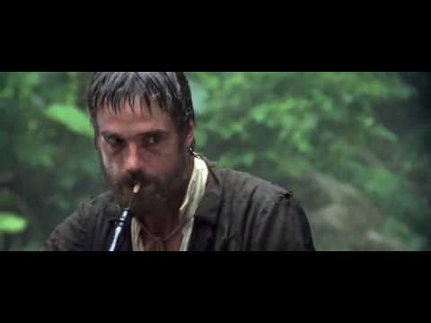 The Mission - Gabriel's Oboe (Full HD)