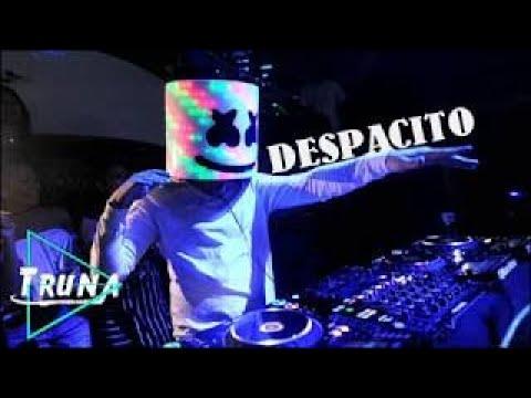 DJ Marshmello - DESPACITO BasNya KeNcang Electo Breakbeat Mix Barat 2017