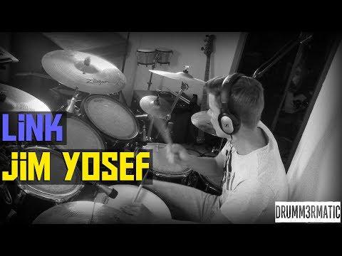 Link - Jim Yosef (Drum Cover)