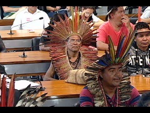 População indígena é a que menos tem acesso à educação e saúde, aponta especialista