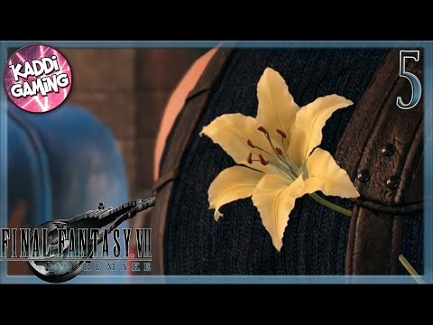 Final Fantasy VII - Sephiroth Kills Aerith from YouTube · Duration:  4 minutes 9 seconds