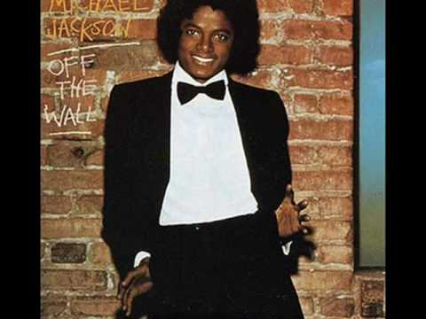 Michael Jackson - Off The Wall - She's Out Of My Life