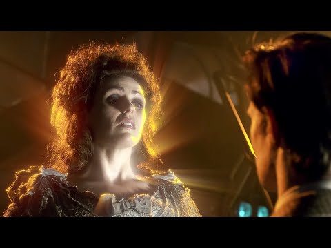 I Just Wanted To Say Hello | The Doctor's Wife | Doctor Who | BBC