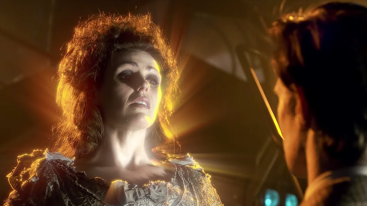 Image result for doctor who the doctor's wife