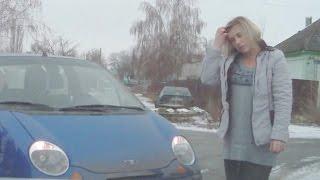 Woman Car Crashes  | Woman Driving Fails | Women at the wheel #7