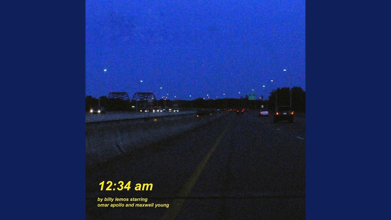 12:34 AM