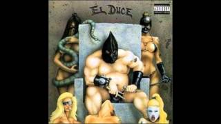 El Duce - Ungroomed Lover