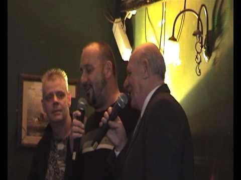 Karaoke with Shag