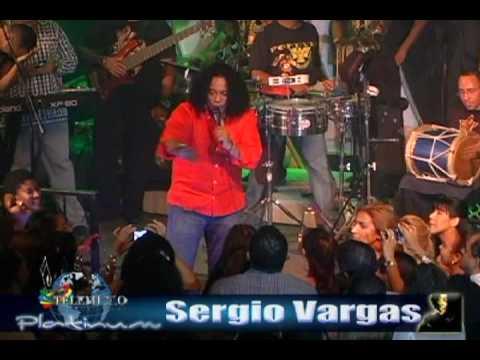 Sergio Vargas - Marola/Delirios