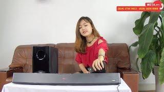Bộ loa SoundMax SB-217 2.1 âm thanh sống động, kết nối bluetooth - META.vn