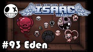 Gambar cover The Binding of Isaac REBIRTH - Епизод 93 [Eden]