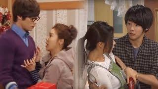 Trả thù Jung Hyuk đẩy mình Jung Eum phục thù nhưng toàn gậy ông đập lưng ông