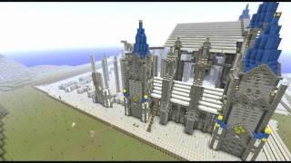 Download lagu Construction cathédrale MP3