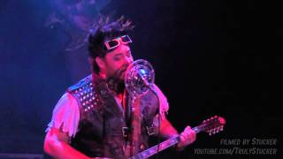 Скачать Abney Park Out Of Darkness Live In St Petersburg Russia 15 04 2016 FULL HD