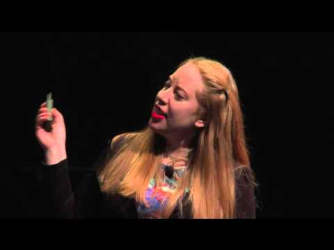 Broadway: The Intersection of Real Estate & Art | Jennifer Ashley Tepper | TEDxBroadway