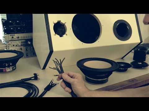Active Speakers Upgrade