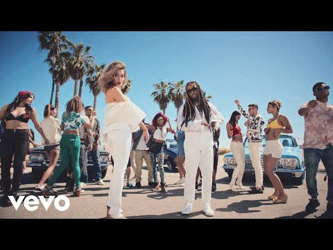 Elvana Gjata - Off Guard ft. Ty Dolla $ign