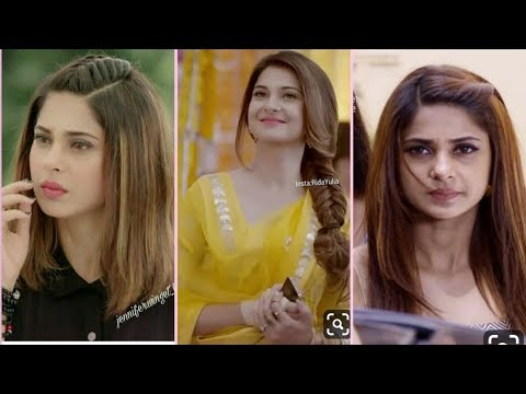 Quick and easy college hairstyles inspired by Jennifer Winget/Maya | Maya hairstyle|Hairstyles