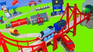 Trenes infantiles BRIO trenes - Carros para niños - Brio & Thomas and Friends Toy Trains
