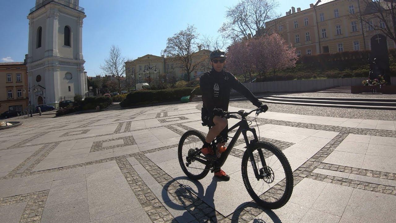 Cyklokarpaty 2019 Przemyśl Family