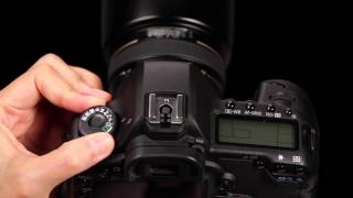 canon eos 5d mark ii updating firmware