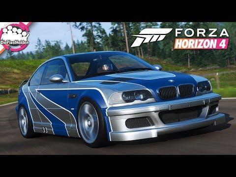 FORZA HORIZON 4 #190 - Der echte M3-GTR ist endlich da! - Let's Play Forza Horizon 4 thumbnail