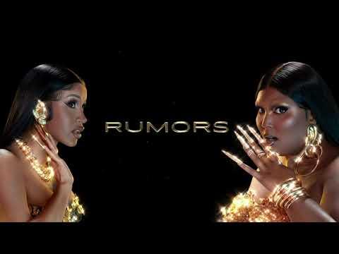 Lizzo – Rumors [Radio Edit]