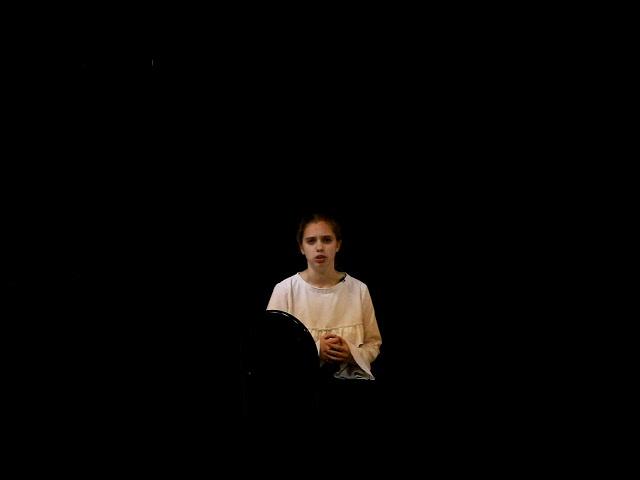 Изображение предпросмотра прочтения – НатальяВолкова читает произведение «Стихотворение в прозе Щи» И.С.Тургенева