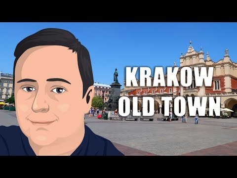 Visit Kraków Old Town - Krakow, Poland Travel Guide