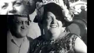Tante Leen: Diep In Mijn Hart