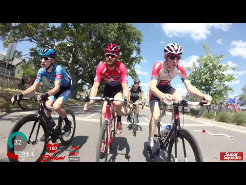 Houston Grand Criterium 2017 - Pro 1/2