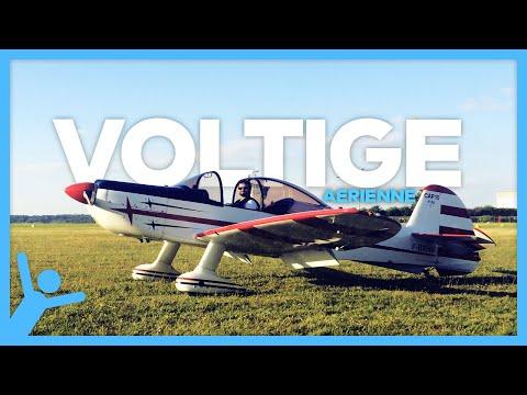 IRL - Voltige Aerienne
