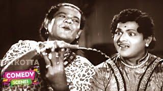 தங்கவேலு கிளாசிக் காமெடி | Thangavelu Comedy | Tamil Movie Comedy