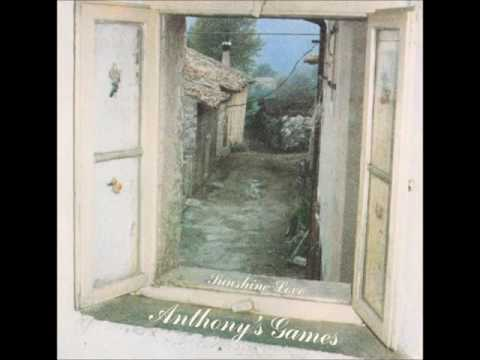 "Anthony´s Games - Sunshine love (7"" dance) 1985"