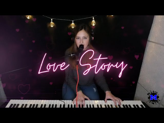 Love Story Cover By Clara Signs