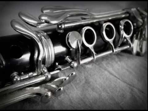Black and White Rag -- Clarinet Quartet - YouTube