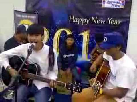 Lapagayo - Go Green ( accoustic )