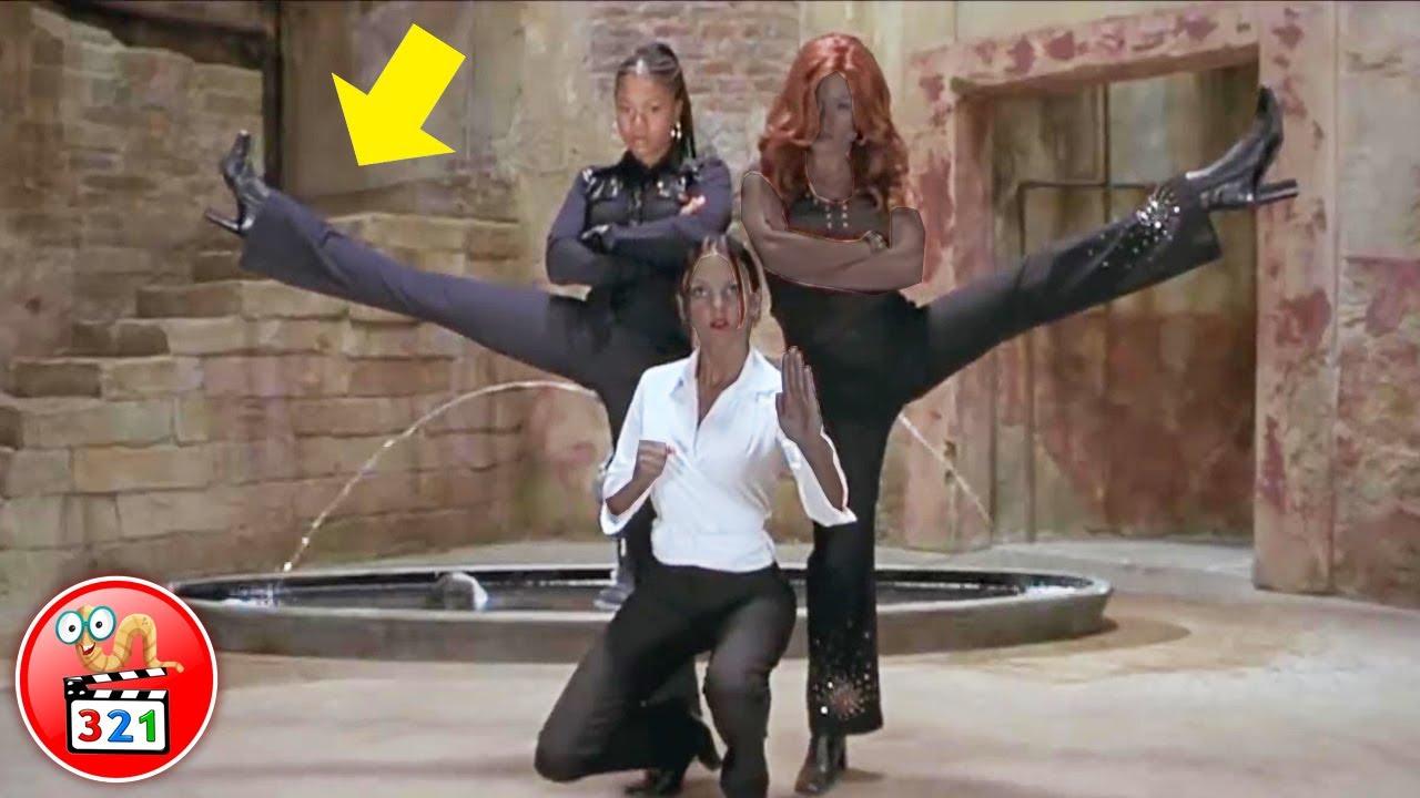 CƯỜI VỠ ALO Với 3 Chị Da Đen Hài Hước TẤU HÀI Cực Đỉnh Trên Màn Ảnh | Funny Scene In Comedy Movie